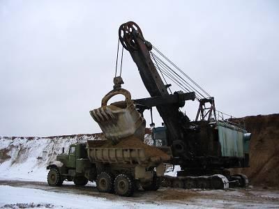 Миллионы в песчаных карьерах: http://www.sevkray.ru/news/2/1780/